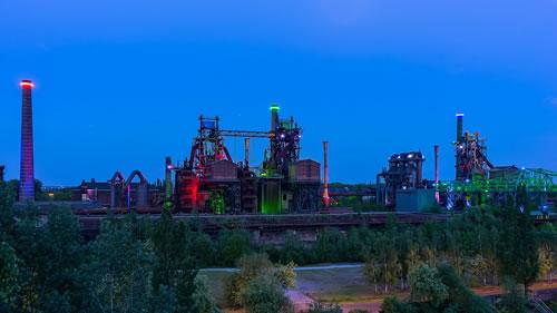 Agenzia Valle del Sarno - Area Industriale PIP